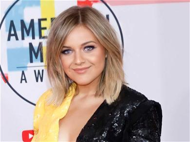 Kelsea Ballerini's Hubby Rescues Her After Running Out Of Gas; 'Today, I Lost'