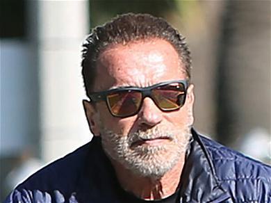 Arnold Schwarzenegger's Son Joseph Baena Shares Special Tribute For His 74th Birthday