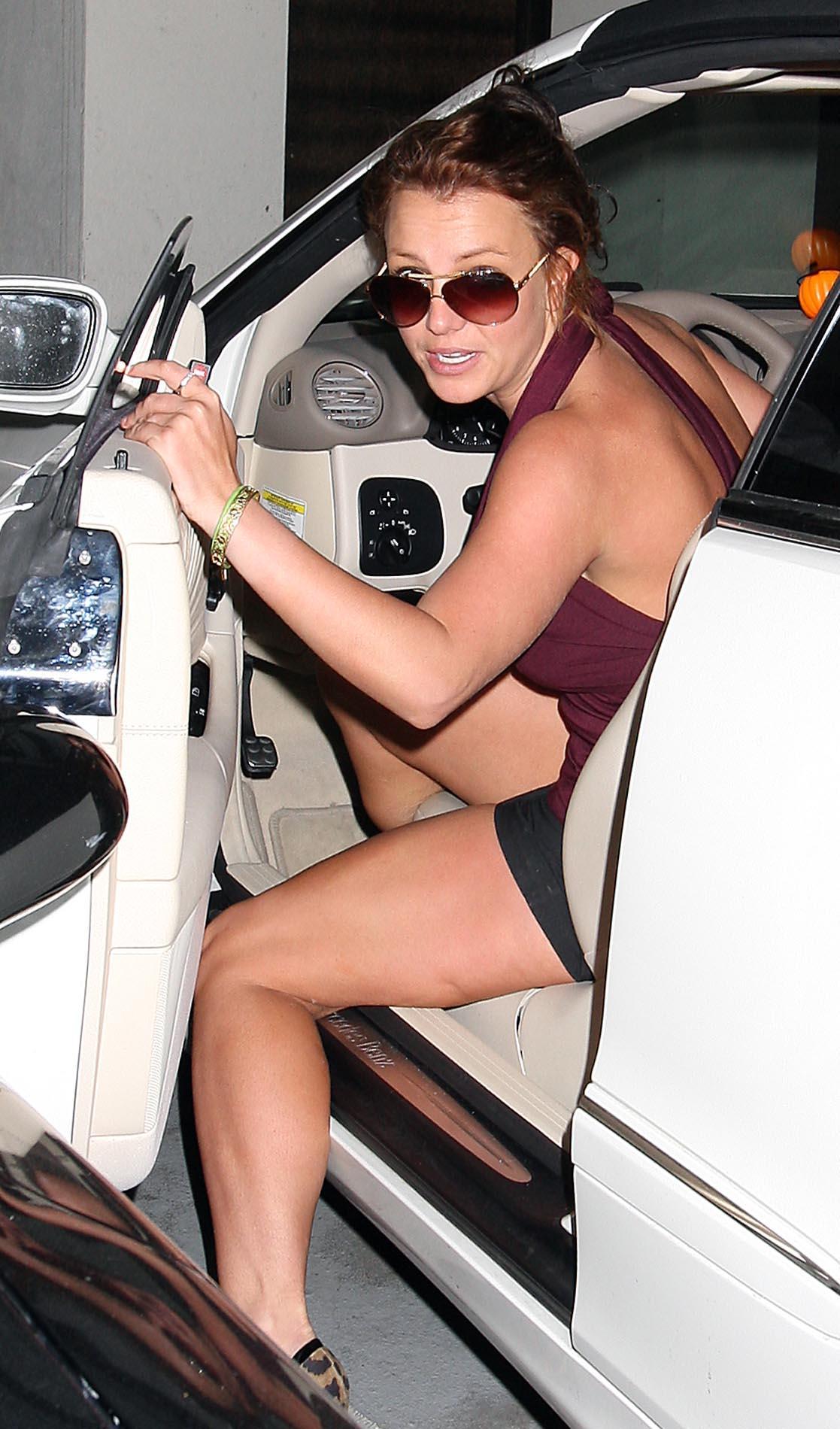 Britney Spears Calls Her Conservatorship 'F***ing Cruelty'