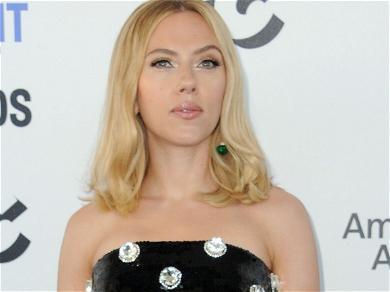 Scarlett Johansson's Agent SLAMS Disney Over 'Black Widow' Legal War