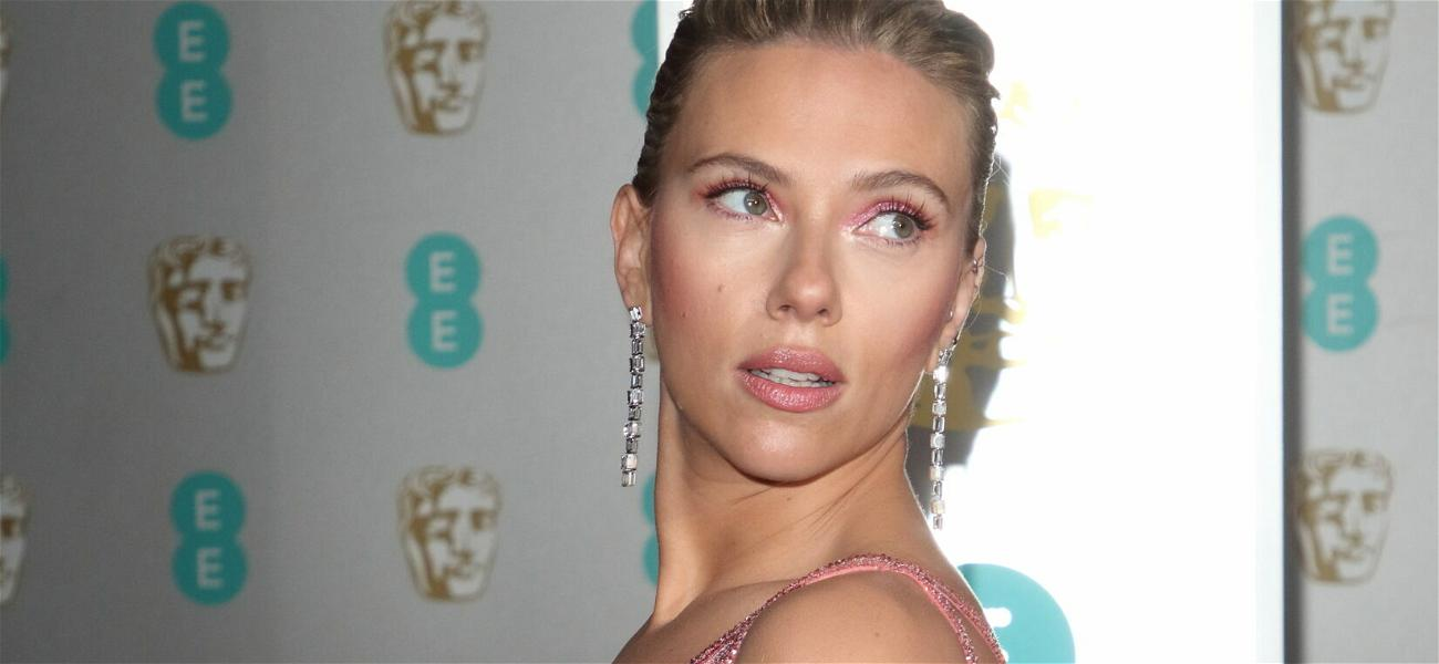 Scarlett Johansson Sues Disney Over Decision To Stream 'Black Widow' On Disney+