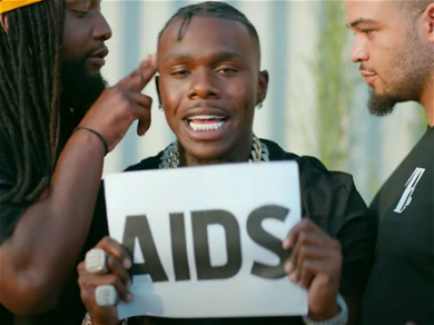 DaBaby Releases New Music Video With An 'Apology' For Homophobic Rant