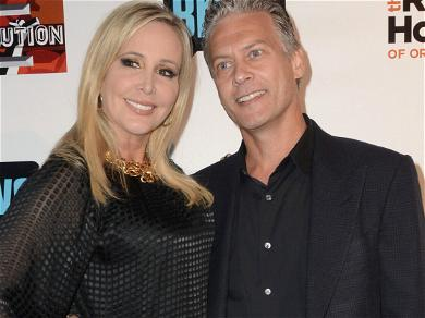 'RHOC' Star Shannon Beador At WAR With Ex-Husband Over Allowing Kids On Reality Show