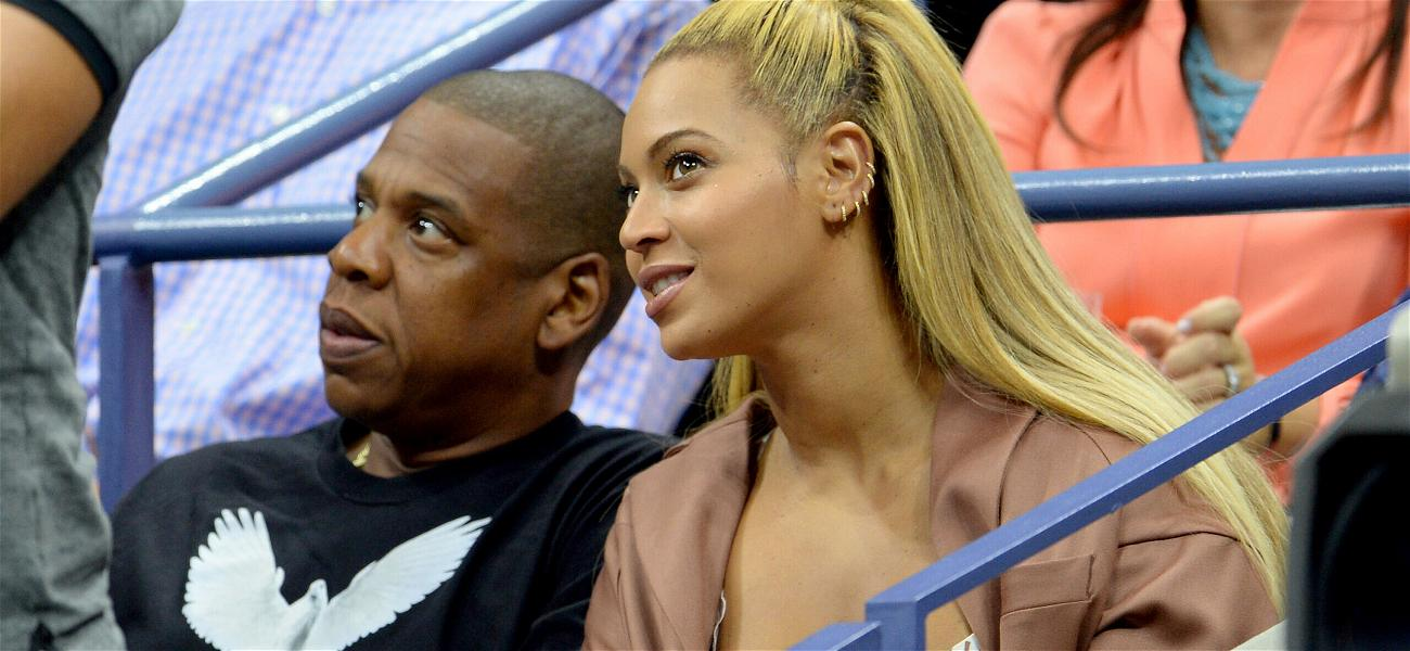 Beyonce & Jay Z's New Orleans Mansion Catches On Fire!!