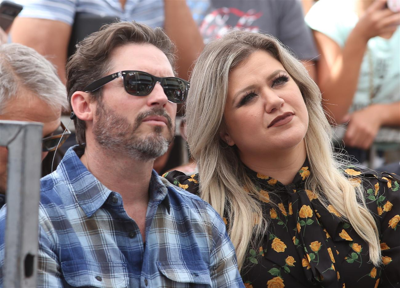 Kelly Clarkson Ordered To Pay Ex-Husband $200,000 A Month In Support