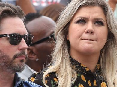 Kelly Clarkson And Estranged Husband Both Want To Be Divorced ASAP!!