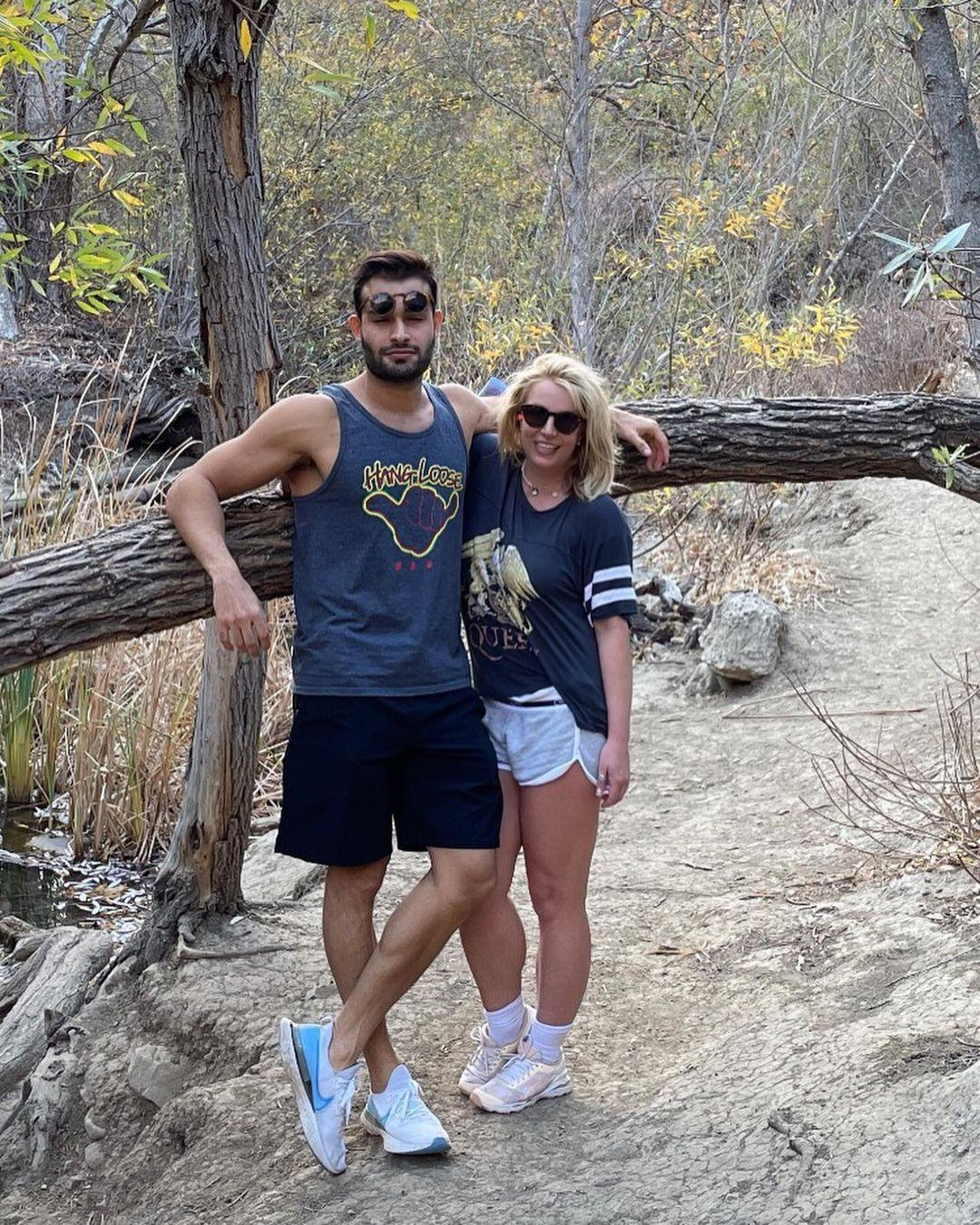 Is Britney Spears Pregnant?!
