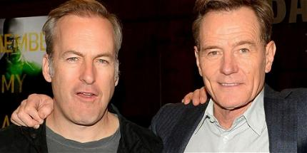 'Breaking Bad' Star Bryan Cranston Asks For 'Thoughts And Prayers' For Bob Odenkirk