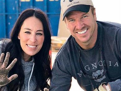 'Fixer Upper' Stars Chip And Joanna Gaines Are BILLIONAIRES!!