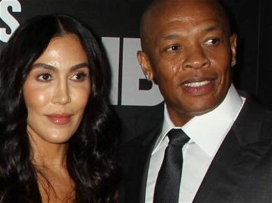 Dr. Dre Ordered To Pay Over $3.5 Million Per Year In Spousal Support