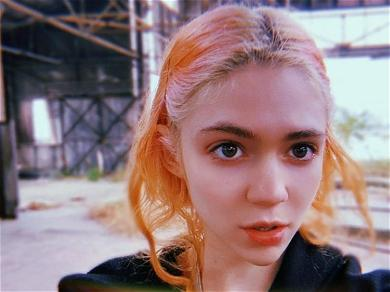 Grimes Shades Azealia Banks In New Song, Claims She Had To 'Defeat Her'