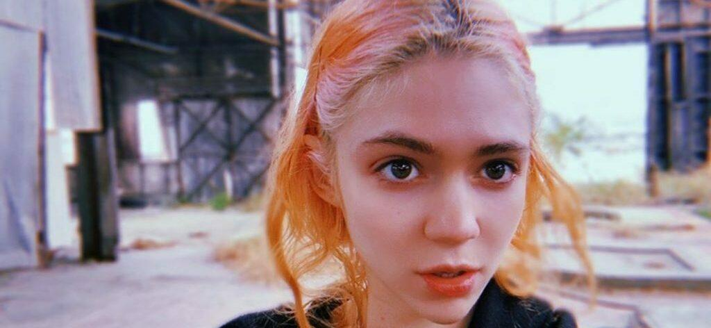 Grimes Opened Up About Motherhood, Confesses Son X Æ A-12 Doesn't Call Her 'Mama'