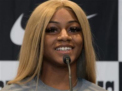 Dwyane Wade Supports Sha'Carri Richardson Over Marijuana Suspension