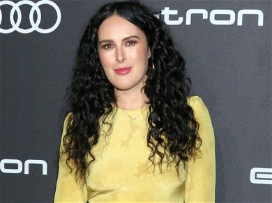 Rumer Willis SLAMS 'Body Shamers' Who Accused Her Of Looking Too Skinny