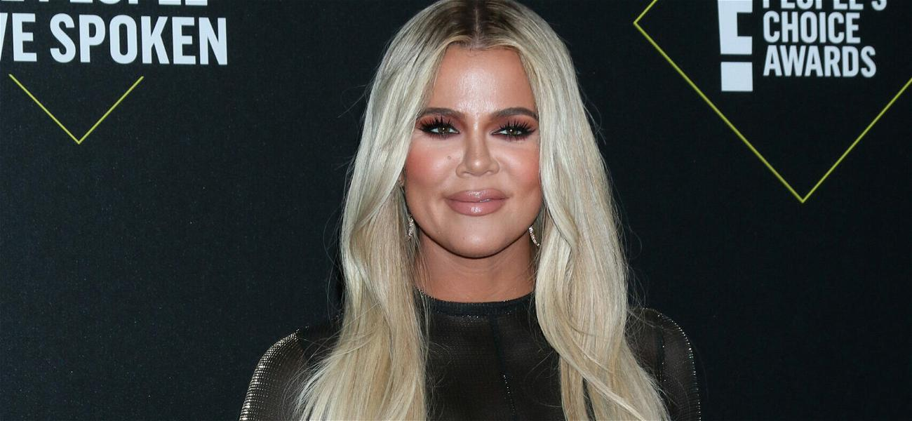 Khloe Kardashian's Exes BOTH Slide Into Her Instagram Leaving Thirsty Messages