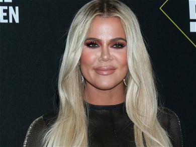 Khloé Kardashian Celebrates SIZZLING Billboard Ad In Times Square: 'What A Dream!'