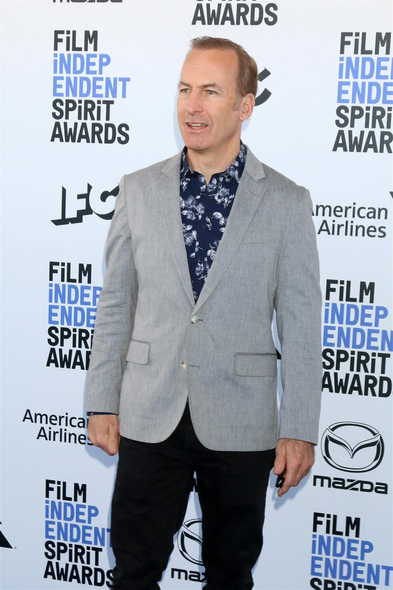 Bryan Cranston Ask For Prayers For Bob Odenkirk
