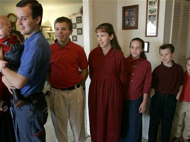The Duggar Family Breaks Their Silence On The Cancelling Of 'Counting On'
