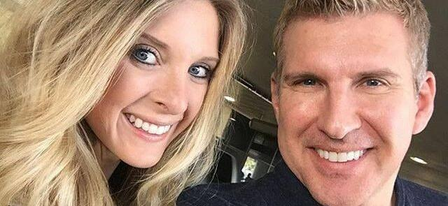 'Chrisley Knows Best' Star Lindsie Chrisley & Husband Split After 9 Years Of Marriage