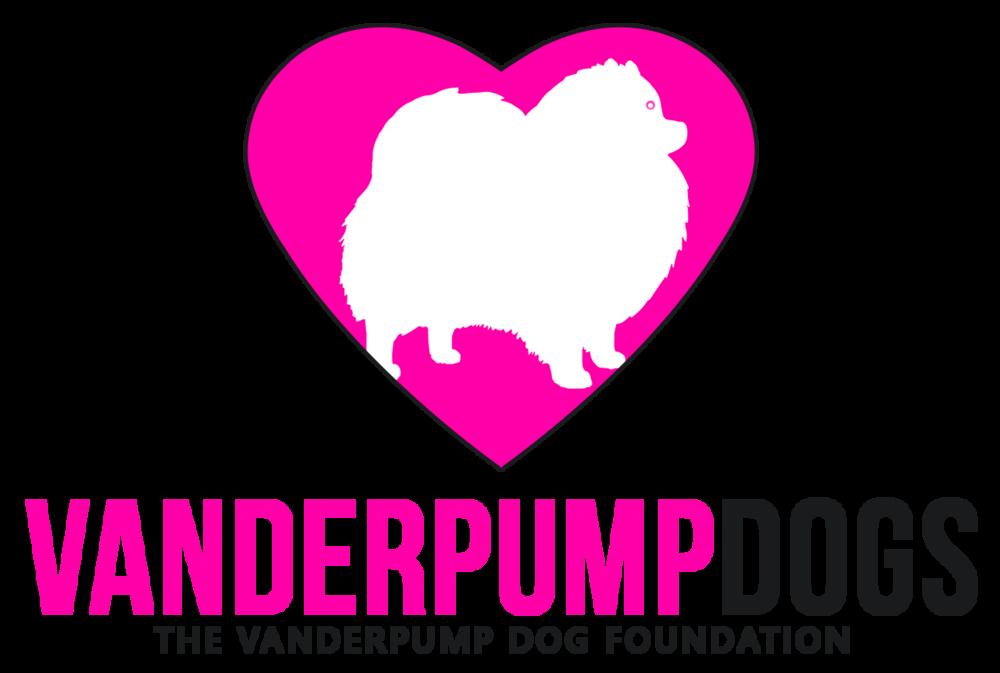 vanderpump dog logo