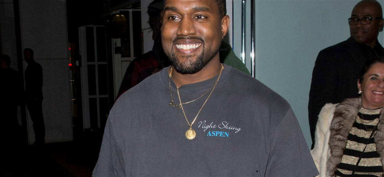 Is Kanye West Blessing Fans With A New Album? Clues Point to Yes