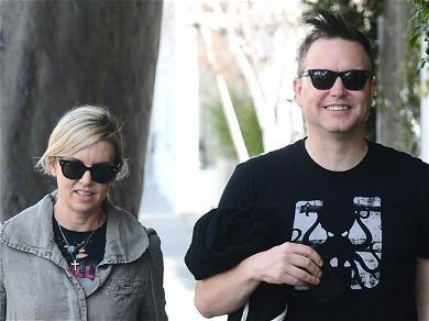 Mark Hoppus From Blink 182 Gives Update On Cancer Battle