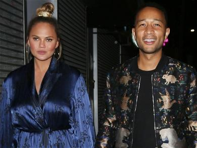Chrissy Teigen Hit With Reality: 'Lonely' In The 'Cancel Club'