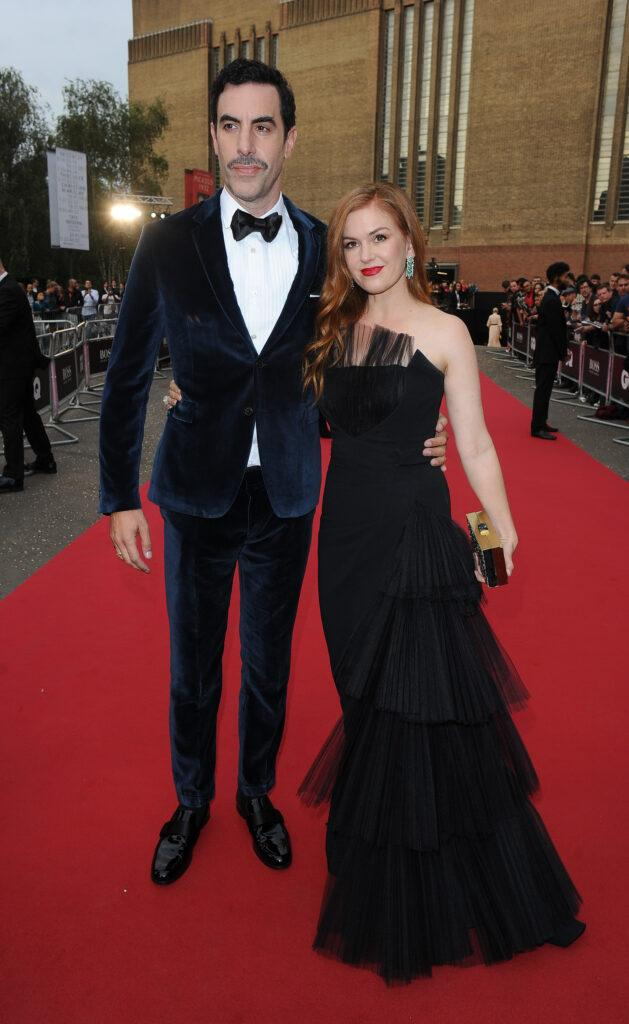 Celebrities arrive at the annual GQ Magazine Men of the Year Awards held at Tate Modern Art Gallery