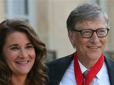 Melinda Gates Traveling Like A Queen In NYC Amid Divorce