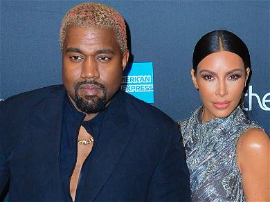 Kanye West Still Has Feelings For Irina Shayk Amid Kim Kardashian Meetup