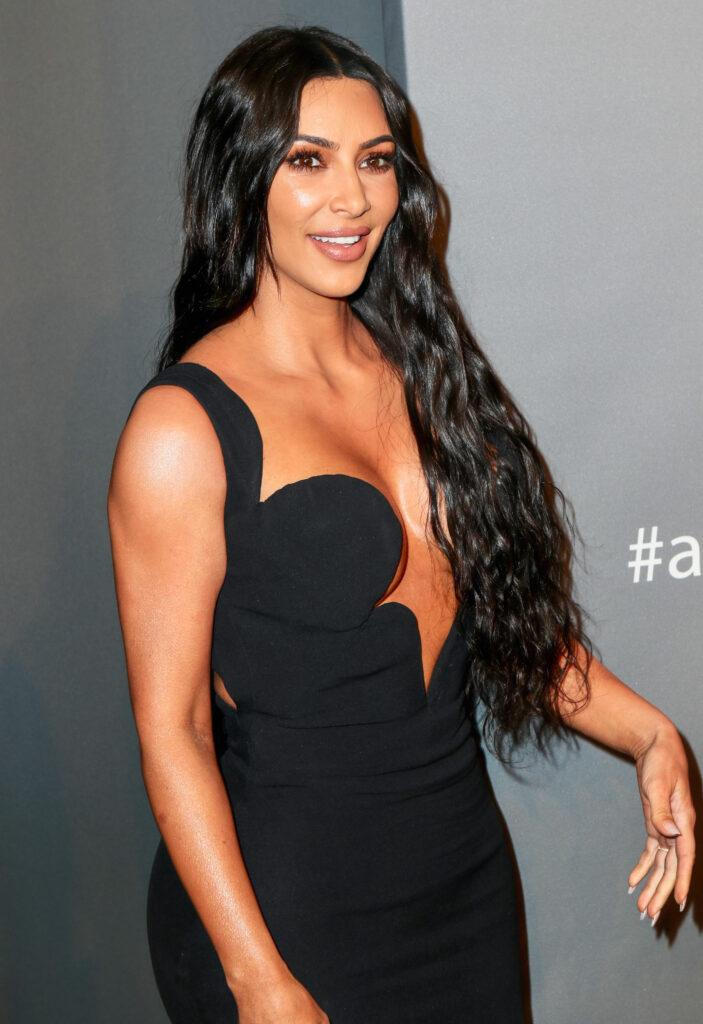 Stars at the amfAR New York Gala 2019