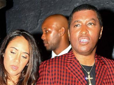 Kenny 'Babyface' Edmonds' Wife Files for Divorce Days After Announcing Split