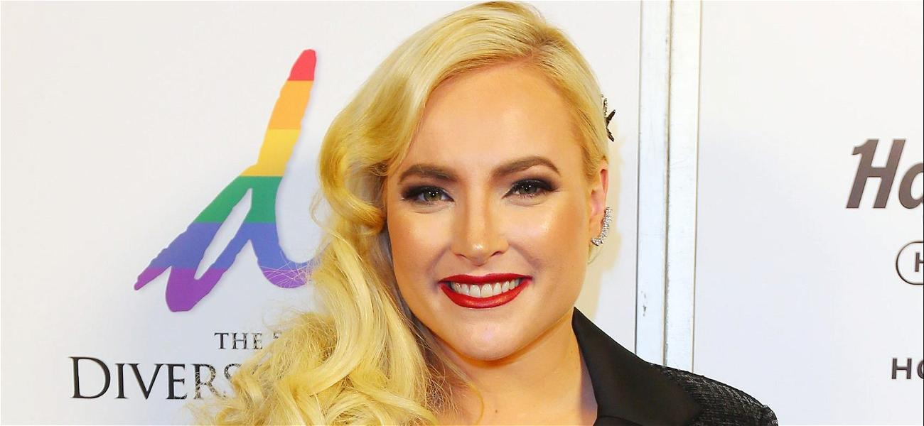 Meghan McCain QUITS 'The View' Even After ABC 'Begged' Her To Stay
