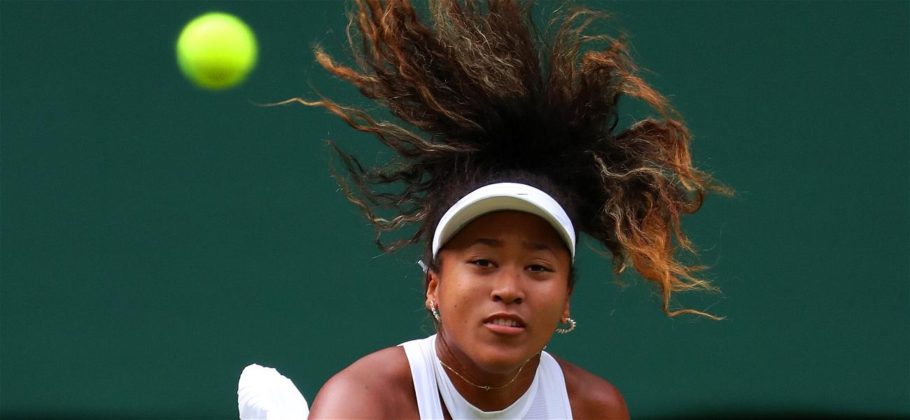 Naomi Osaka Thanks Michelle Obama & Meghan Markle For Supporting Her Through Mental Health Issues
