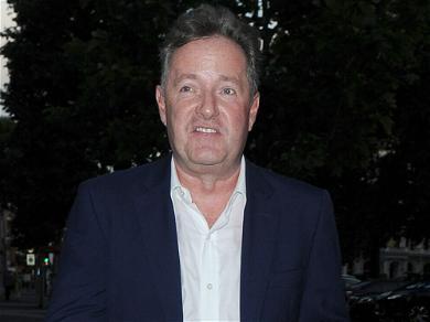 Piers Morgan Faces Intense Backlash After Calling Simone Biles 'Selfish'