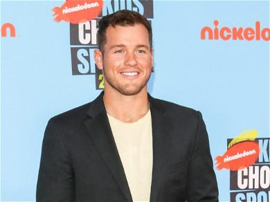 Colton Underwood Poses NUDE In Hot New Photoshoot