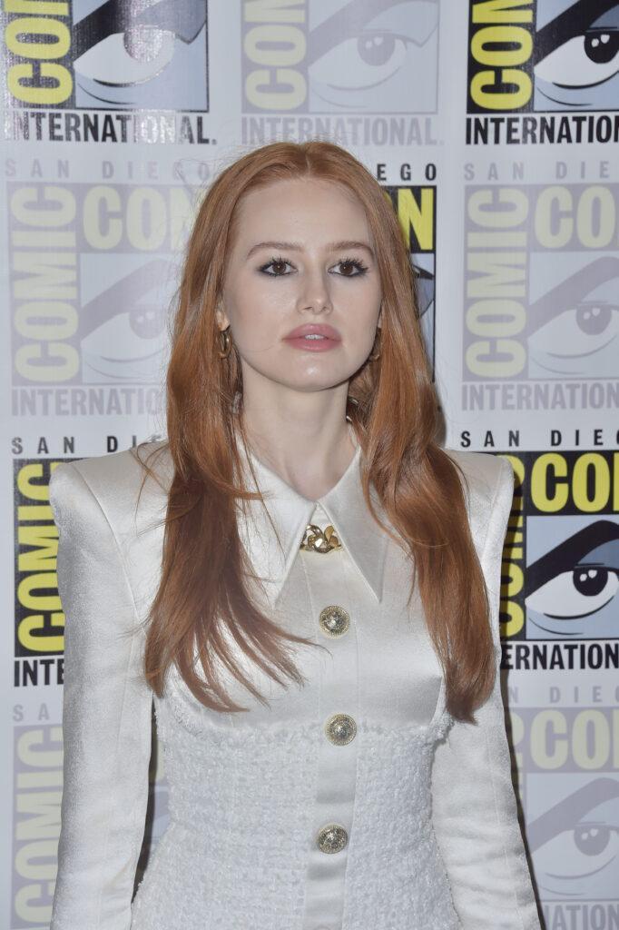 Riverdale Photo Call at Comic-Con