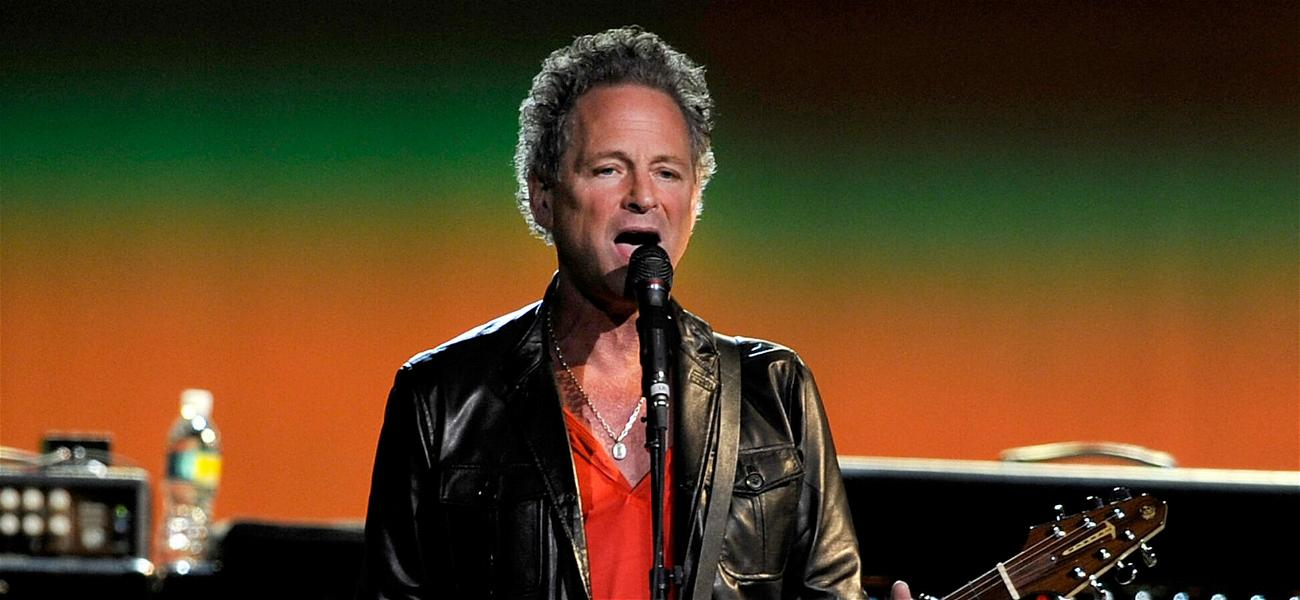 Lindsey Buckingham Wants To Deny Spousal Support To Estranged Wife