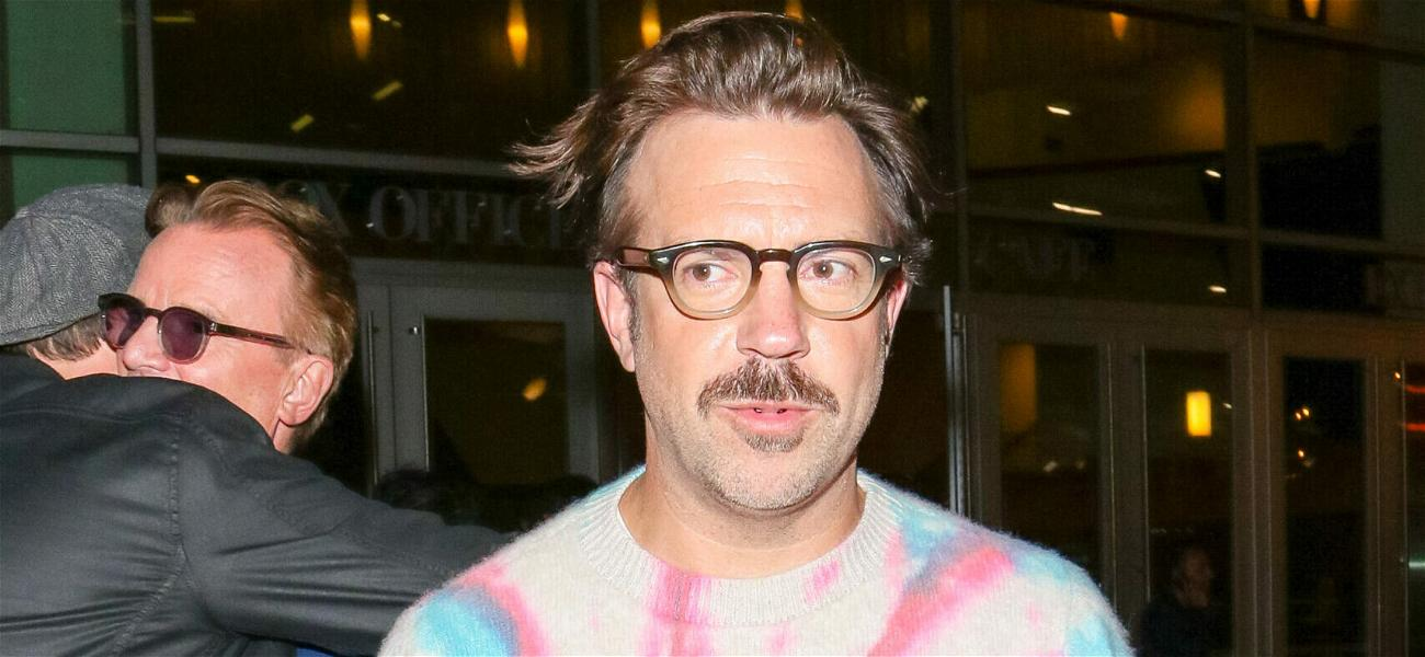 Jason Sudeikis Hopes Olivia Wilde Breakup Will Become 'A Doodle' In His Memory