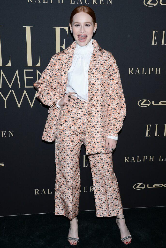 Elle Women in Hollywood - Arrivals