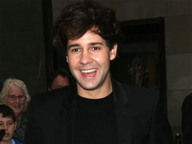David Dobrik DESPERATE For Money? Enrages Fans By Asking For Thousands Of Dollars To Attend Party