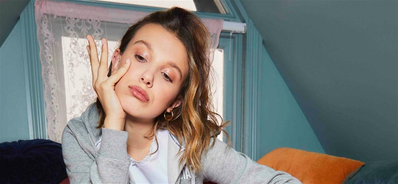 Hunter Echo Apologizes For Gross Livestream About Millie Bobby Brown