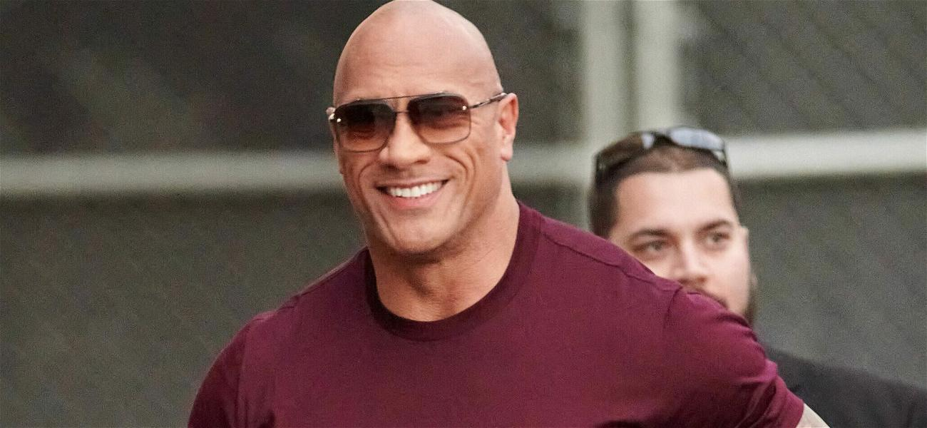 The Rock Mocked Vin Diesel's Comments Over 'Fast & Furious' Feud