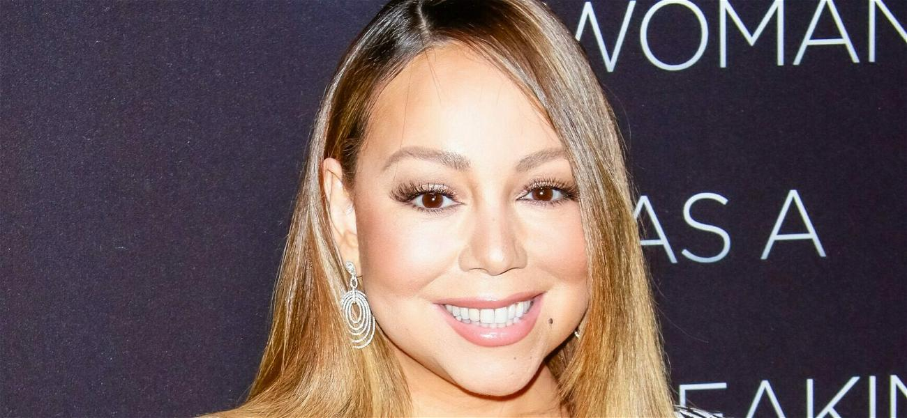 Mariah Carey & Nick Cannon's Daughter Lands First Modeling Gig, She's A Natural