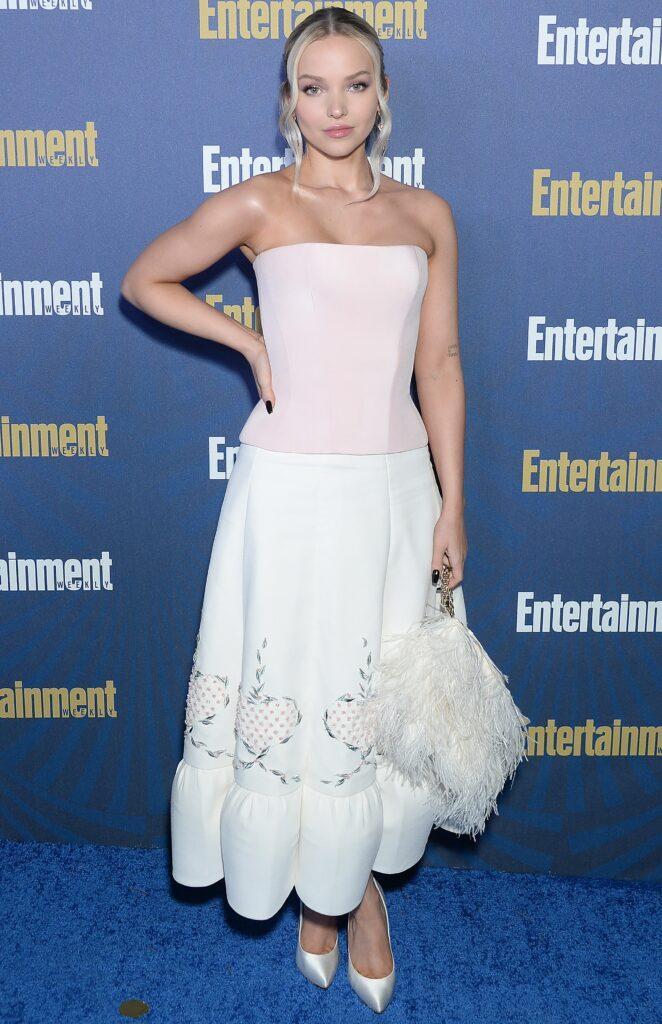 Entertainment Weekly apos s Pre-Sag Party