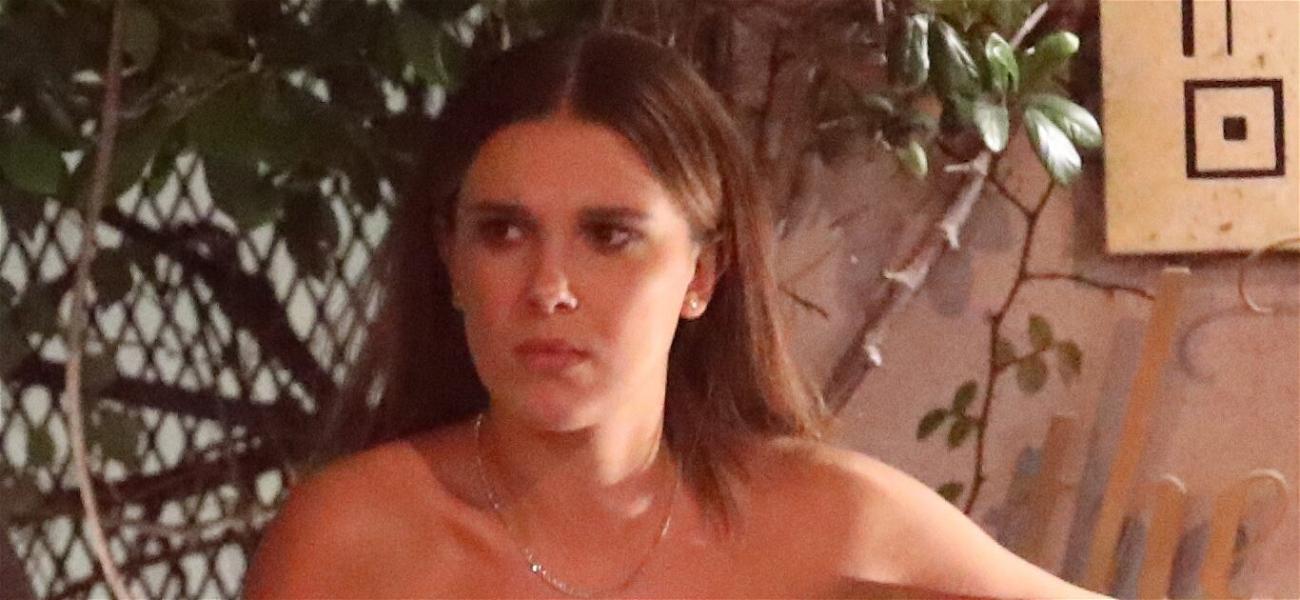 Millie Bobby Brown Calls TikToker's Dating Claims 'Dishonest!'