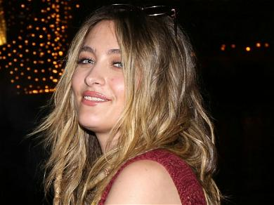 Paris Jackson Had A Little Help From Macaulay Culkin Landing Role In 'American Horror Stories'