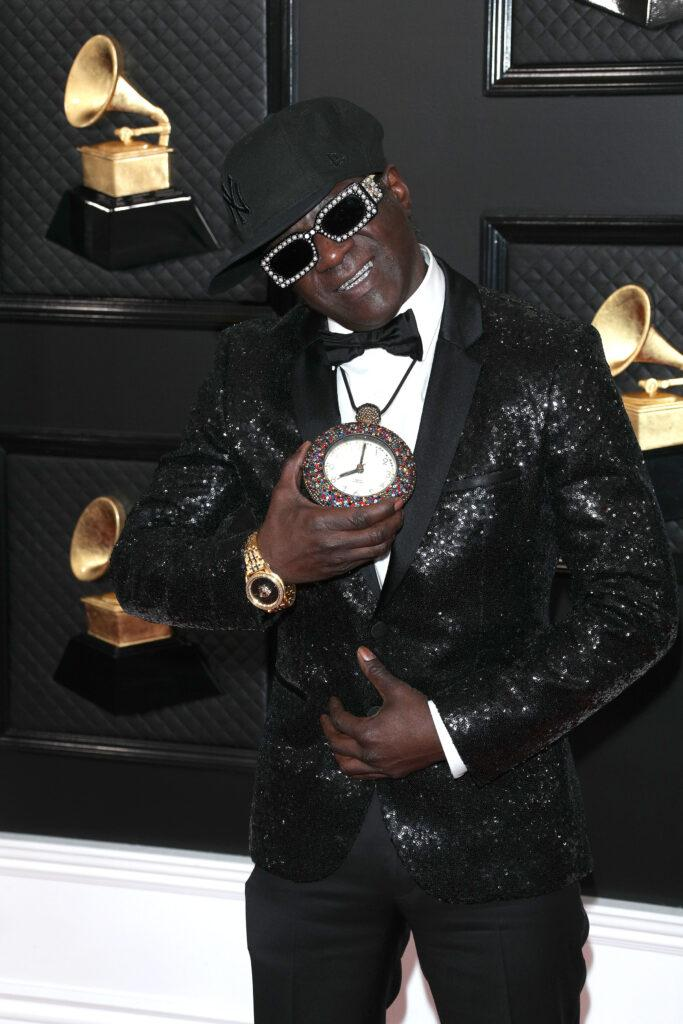 62nd Annual Grammy Awards held at Staples Center in Los Angeles