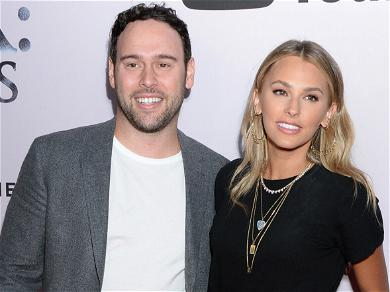 Scooter Braun Separates From Wife Of Seven Years! What's Next For The Couple Revealed