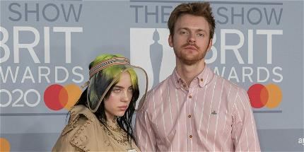 Finneas O'Connell Defends Billie Eilish After False Reports Surface She Wants To Be 'Poor'